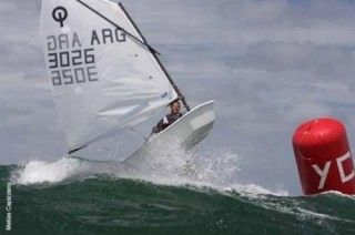 Advanced Boat Handling - Another Great Advanced Dinghy Lesson