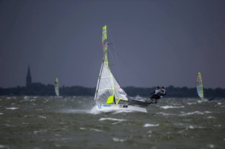How to Make the Most of your Weight in High Winds